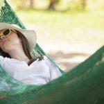 Sleeping Tips with a Hammock