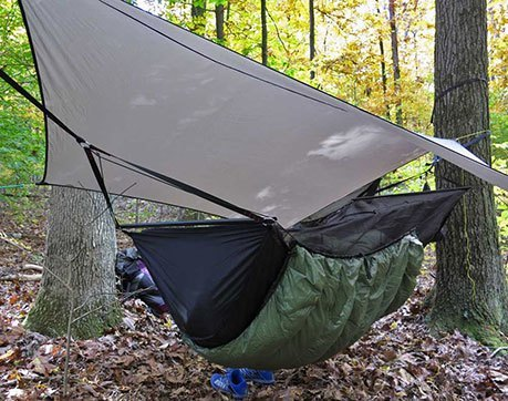 Which Type of Hammock Is Suitable for You