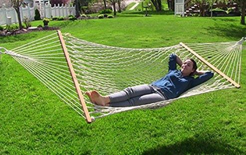 Best rope hammock