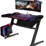 GTRACING Gaming Desk Racing Computer