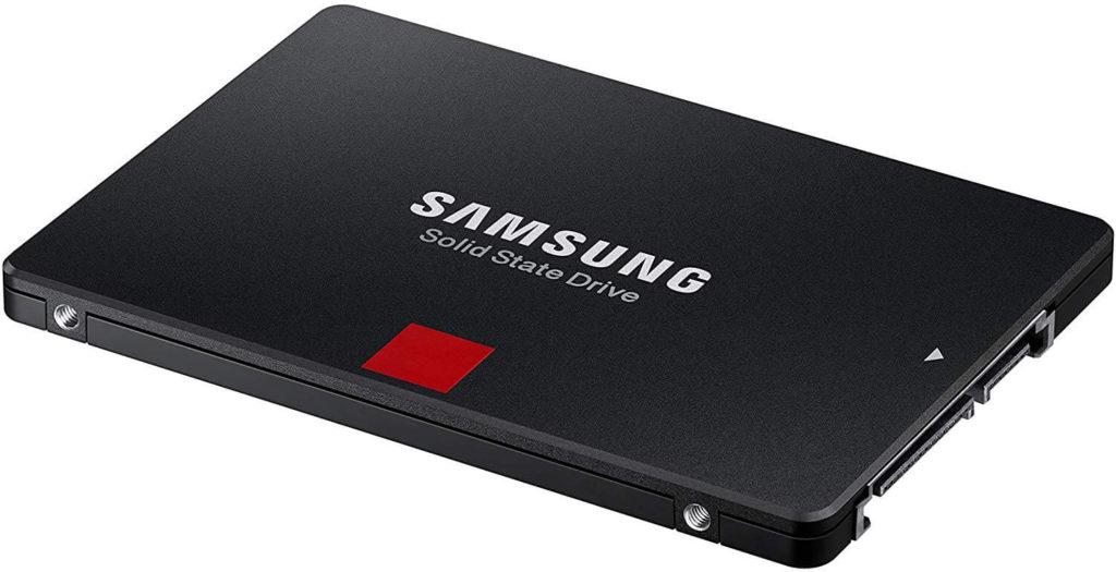 Samsung 860 PRO V-NAND 1TB SSD SATA